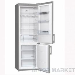 Хладилник фризер gorenje NRK6191CX