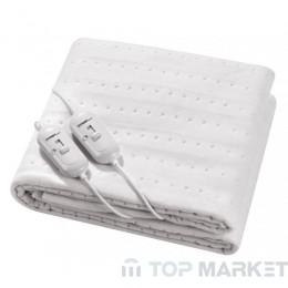 Електрическо одеяло FIRST FA-8122 двойно