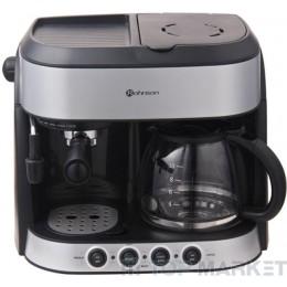 Кафемашина ROHNSON R 970 2x1