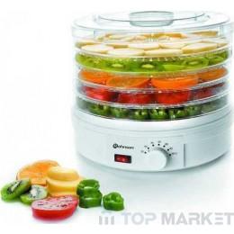 Урeд за изсушаване на плодове/зеленчуци ROHNSON R 291