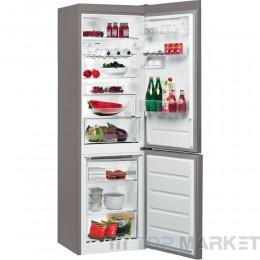 Хладилник фризер WHIRLPOOL BSNF 8151 OX