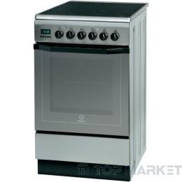 Готварска печка INDESIT I5V7H6A X EU