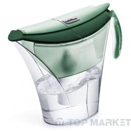 Кана за вода BARRIER-SMART 3.5L/B341-зелен