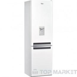 Хладилник фризер WHIRLPOOL BLF 8121 W AQUA