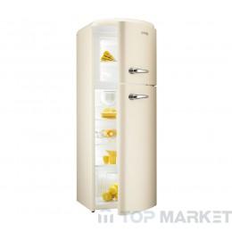 Хладилник горна камера gorenje RF60309OC