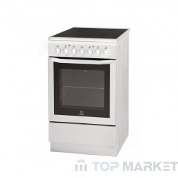 Готварска печка INDESIT I5V62A W EU