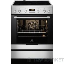 Готварска печка ELECTROLUX EKC- 6450 AOX