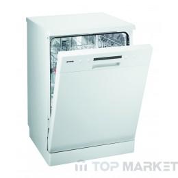 Свободностояща съдомиална машина GORENJE GS62115W