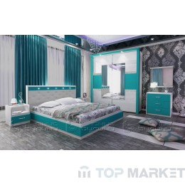 Спален комплект Римини