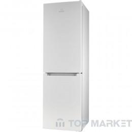 Хладилник фризер INDESIT LR8 S1 W