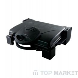 Тостер сандвич ELEKOM EK 9822