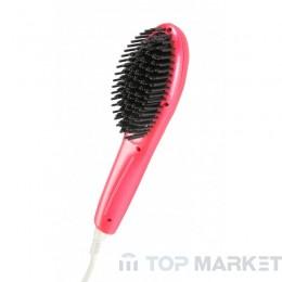 Електрическа четка за изправяне на коса ELITE SB 0438