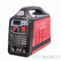 Електрожен инверторен RAIDER RD-IW20
