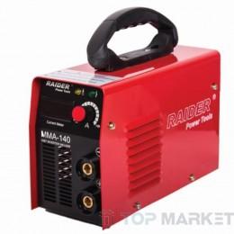 Електрожен инверторен RAIDER RD-IW18