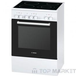 Готварска печка BOSCH HCA633120E