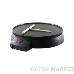 Електрически тиган за палачинки ELEKOM EK-006