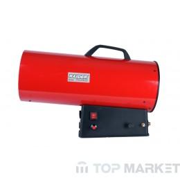 Газов калорифер RAIDER RD-GH15 15kW