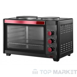 Готварска печка ELITE ETO-48 мини