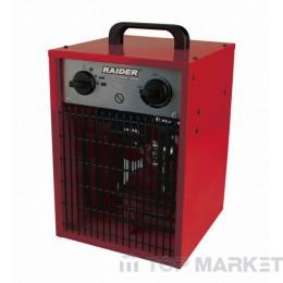 Калорифер RAIDER RD-EFH02 2 kW