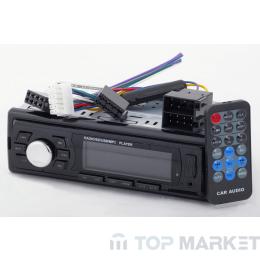 Авто радио ПАСАТ USB DEH-4217 LED