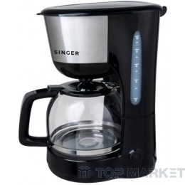 Кафеварка SINGER SFC 1812
