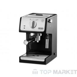 Кафемашина DELONGHI ECP33.21