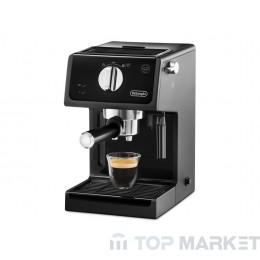 Кафемашина DELONGHI ECP31.21