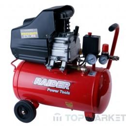 Компресор RAIDER RD-AC01A