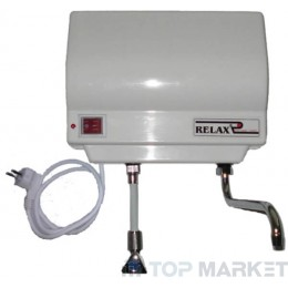 Проточен бойлер RELAX 3.5 kW под налягане
