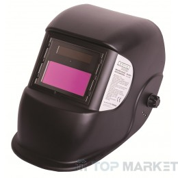 Шлем заваръчен фотосоларен RAIDER RD-WH01
