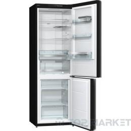 Хладилник-фризер GORENJE NRK612ORAB