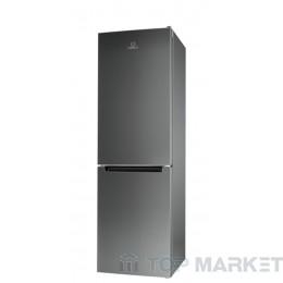 Хладилник фризер INDESIT LI8 FF2 X