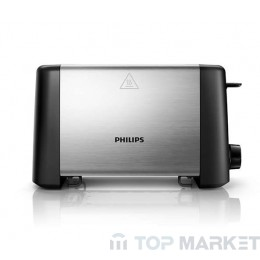 Тостер PHILIPS HD 4825/90