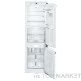 Хладилник фризер за вграждане LIEBHERR ICBN 3386