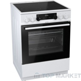 Готварска печка GORENJE EC6341WC