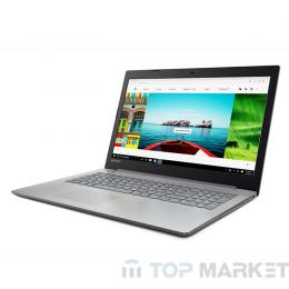 Лаптоп LENOVO 320-15AST/ 80XV00B9BM