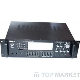 Усилвател ПАСАТ RMT-AM908LY домашен