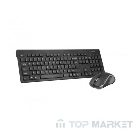 Клавиатура DELUX KA180G+M391GX