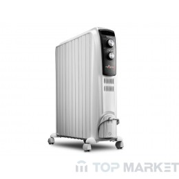Радиатор DELONGHI DRAGON 4 TRD 1025