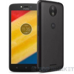 Смартфон MOTO C DS BLACK/PA6L0042RO