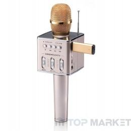 Микрофон ELEKOM EK K7BT