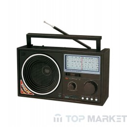 Радио ELEKOM EK-7350UAR
