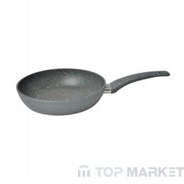 Тиган ELEKOM EK 205 M с мраморно покритие