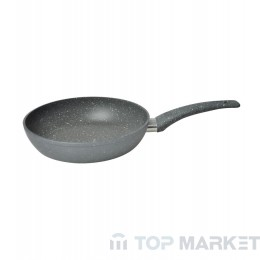 Тиган ELEKOM EK 245 M с мраморно покритие