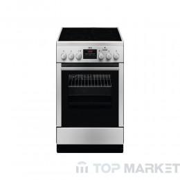 Готварска печка AEG CCB56401BX
