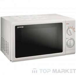 Микровълнова печка gorenje MO20MW
