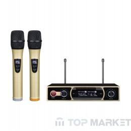 Микрофон ELEKOM EK-9902