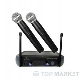 Микрофон ELEKOM EK-9904