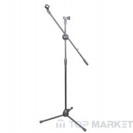 Стойка за микрофон ELEKOM EK-9900