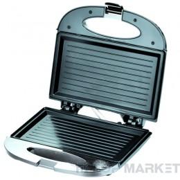 Тостер сандвич ELITE ESM-1201